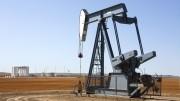 Extracción de petroleo
