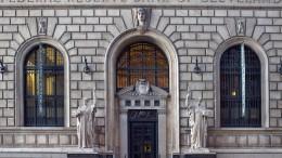 Reserva Federal de Cleveland