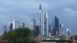 Frankfurt Francfort del Meno