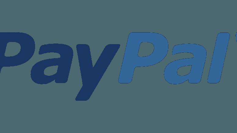Paypal tienen a un CEO de XAPO. Se vienen los bits a paypal