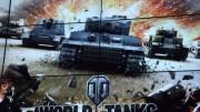 World of Tanks videojuego