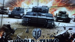 World of Tanks videojuego