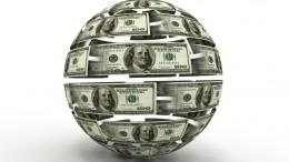 Esfera de dolares