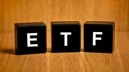 ETF o Exchange Traded Fund