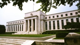 Reserva Federal, Federal Reserve Building, Washington DC, USA