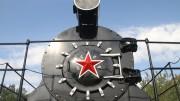 Locomotora sovietica Rusia