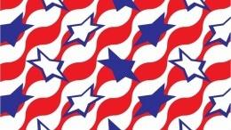 Bandera de EEUU Estados Unidos
