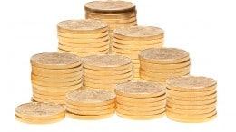 Monedas de oro Gold Eagle