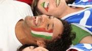 Fans futbol Italia