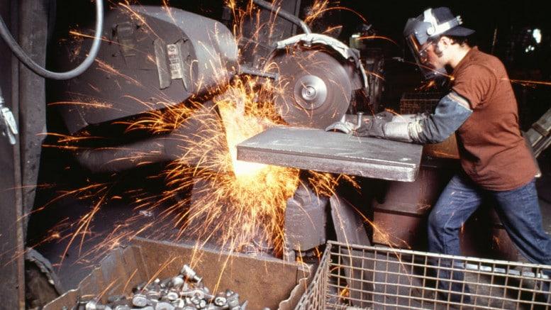 Fabrica en EEUU