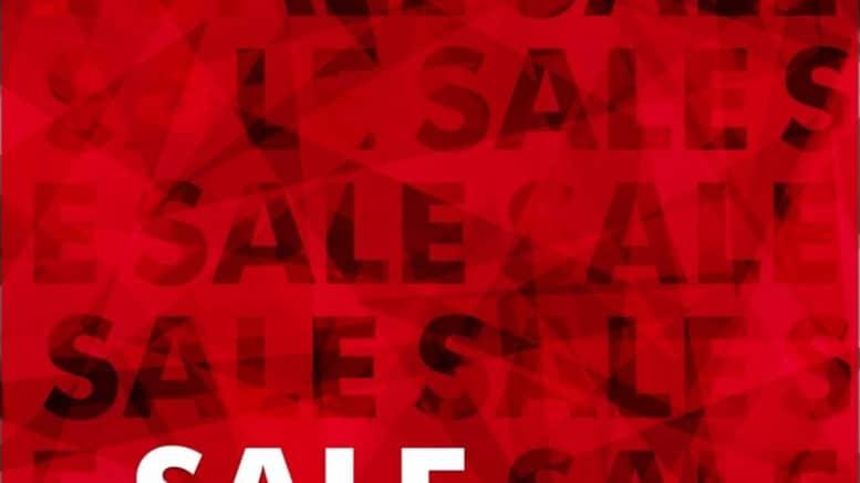 A la venta
