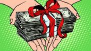 Billetes de regalo