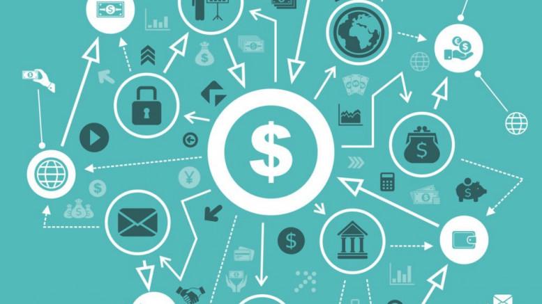 Imagen del dólar y economia