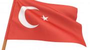 Bandera Turquia