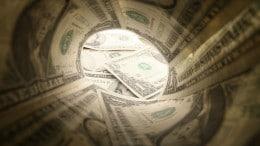 Tubo de dolares