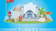 Grafica de Turquia