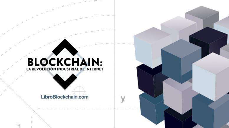 Logo LibroBlockchain