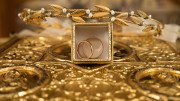 joyería en oro