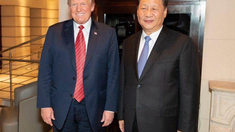 trump-jinping-estados unidos-china-oro